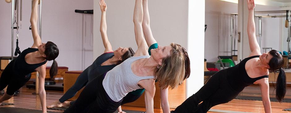 Become an Pilates Instructor!